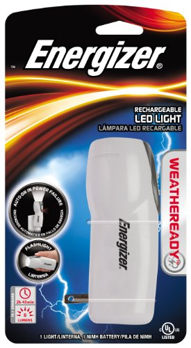 Weather Ready LED Area Light