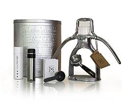 ROK PRESSO espresso maker from ROK Kitchen tools