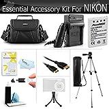 Essential Accessory Kit For Nikon C