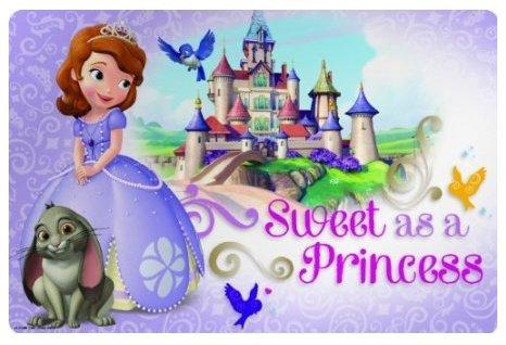 Imagen de Disney Princess Sofia la Primera Placemat