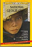 img - for NATIONAL GEOGRAPHIC MAGAZINE - FEBRUARY, 1967 - VOL. 131 - NO. 2 VIET NAM - ALASKA'S GLACIERS - BAHAMAS - VANISHING AINU book / textbook / text book