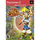 Jak and Daxter: The Precursor Legacy