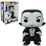 Funko Pop! Universal Monsters - Dracula Action Figure