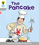 Pancake. Roderick Hunt, Thelma Page (Ort First Words)