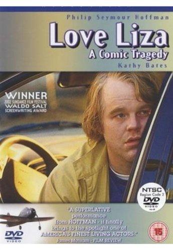 Love Liza [Reino Unido] [DVD]