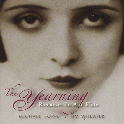 Yearning: Romances for Alt