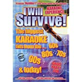 I Will Survive! - Karaoke Experience