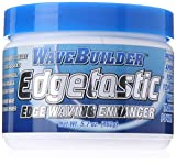 Wave Builder Edgetastic Edge Waving Enhancer, 5.7 Ounce