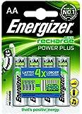 Energizer 635178 Chargeur Argent