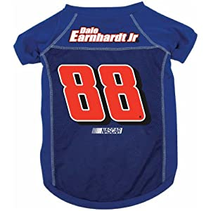 NASCAR Dale Earnhardt Jr. Pet Jersey with Patch by Hunter Mfg. LLP