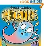 Ghosties. A Spooky Rhyming Children's...
