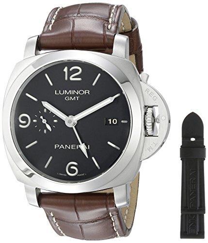 panerai-mens-pam00320-luminor-1950-3-days-automatic-gmt-black-dial-watch