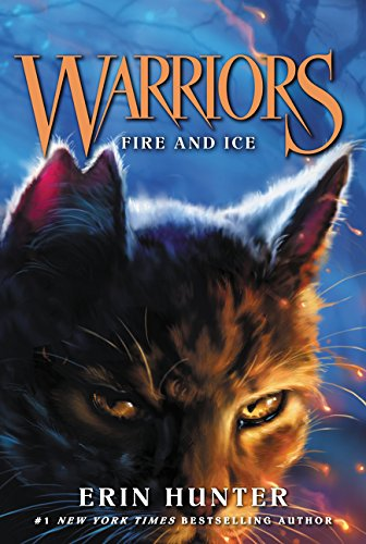 Warriors #2: Fire and Ice (Warriors: The Prophecies Begin) (Shelf Ice compare prices)