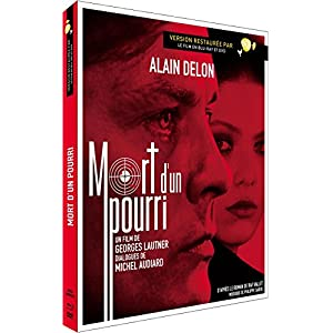 Mort d'un pourri [Combo Collector Blu-ray + DVD]