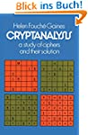 Cryptanalysis: A Study of Ciphers and...