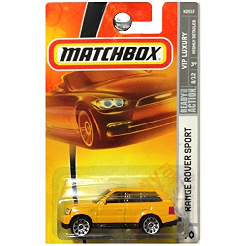 matchbox-2007-mbx-vip-luxury-164-scale-die-cast-metal-car-40-yellow-sport-utility-vehicle-suv-range-