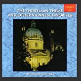 The Third Man Theme And Other Viennese Favorites - Anton Karas, Zither