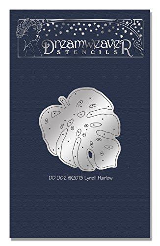 Stampendous Dreamweaver Monstera Leaf Die Cut