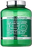 Scitec Nutrition Zero sugar/Zero fat isogreat Cappuccino (2....