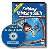 Building Thinking Skills, Level 2, Grades 4-6