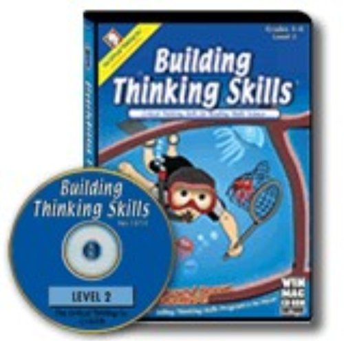building thinking skills- critical thinking skills for reading writing math science (level 1 Building thinking skills : book 1 : critical thinking skills for reading, writing, math, and science critical thinking press sandra parks, howard black.