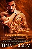 Luther's Return (Scanguards Vampires Book 10)