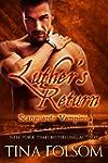 Luther's Return (Scanguards Vampires...