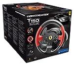 Thrustmaster T150 Ferrari Force Feeba...