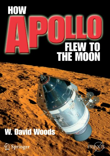 How Apollo Flew to the Moon (Springer Praxis Books / Space Exploration)