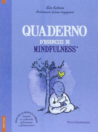 Quaderno d'esercizi di mindfulness PDF
