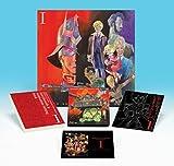 機動戦士ガンダムTHE ORIGIN Ⅰ Blu-ray Disc Collector's Edition(初回限定生産)