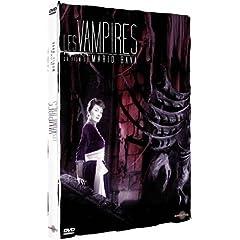 Les vampires - Riccardo Freda & Mario Bava