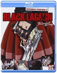 Black Lagoon - Stagione 02 (2 Blu-Ray)