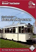 Aerosoft Train Simulator - Complemento para simulador de trenes (tranvía Berlin-Köpenick)