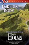 img - for Foreign Body: The 2nd Fizz and Buchanan Mystery (A Fizz & Buchanan Mystery) book / textbook / text book