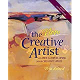 The New Creative Artist: A Guide To Developing Your Creative Spiritpar Nita Leland