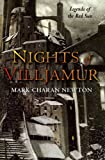 &#34;Nights of Villjamur (Legends of the Red Sun 1)&#34; av Mark Charan Newton