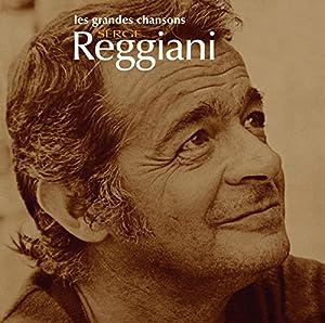 Les Grandes Chansons De Serge Reggiani