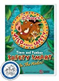 Disney's-Wild-About-Safety-with-Timon-and-Pumbaa-Safety-Smart-in-the-Water-Classroom-Edition-[Interactive-DVD]