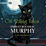 Cat Telling Tales | Shirley Rousseau Murphy
