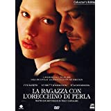 "La ragazza con l'orecchino di perla�(collector's edition) [2 DVDs] [IT Import]von ""Scarlett Johansson"""