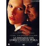 """La ragazza con l'orecchino di perla�(collector's edition) [2 DVDs] [IT Import]von """"Scarlett Johansson"""""""