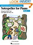 Notespeller for Piano - Book 1: Hal L...