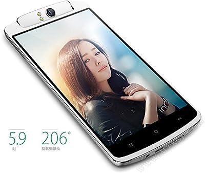 Oppo N1 mini (White)