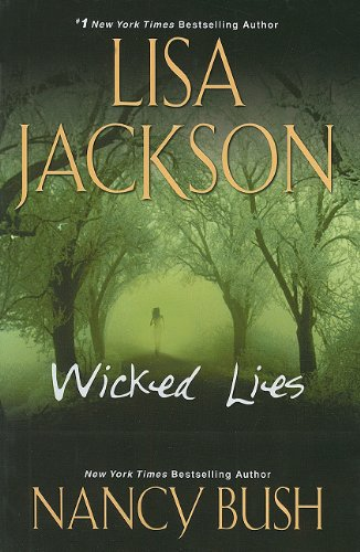 Image of Wicked Lies