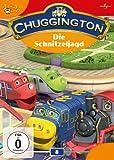 Chuggington 08 - Die Schnitzeljagd