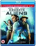 Cowboys & Aliens [Blu-ray] [Region Free]