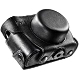 O.N.E OC-GF2B Camera Case for Panasonic Lumix GF2 - Black