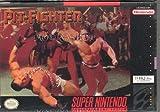 echange, troc Pit fighter - Super Nintendo - US