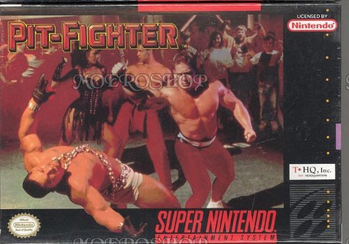 Pit-Fighter front-762138